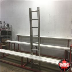 16' Extension Ladder