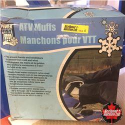 ATV Muffs