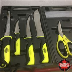 Sportsman Select Knife Set