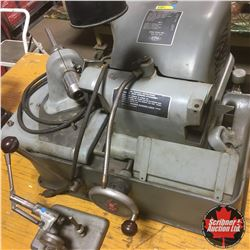 Sioux Valve Grinding Machine