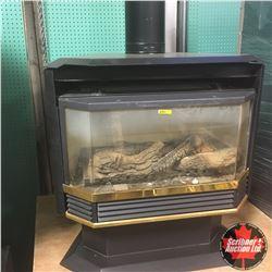 Osburn Gas Fireplace