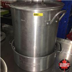 Turkey Fryer / Stock Pot