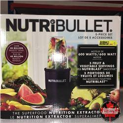 Nutribullett
