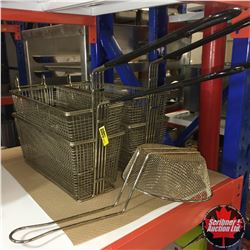 Fry Baskets (5)
