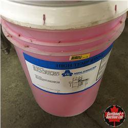 5 Gallon Pail of Automatic Dishwasher Soap