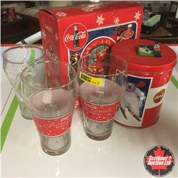 Coca-Cola Christmas Collectibles