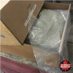 Vac Seal Meat Processing Bags