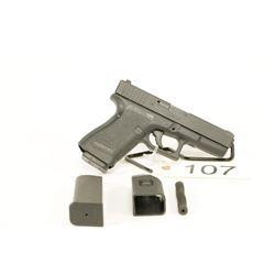PROHIBITED. Glock 19