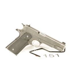 RESTRICTED. 1918 1911 A1 US Army