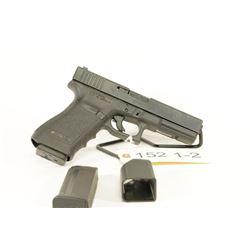 RESTRICTED. Glock 21 45 ACP