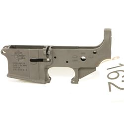 RESTRICTED. Rock River Arms AR15 Receiver