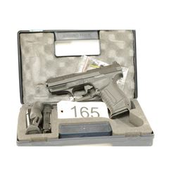 RESTRICTED. Walther P99