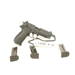 RESTRICTED. Sig Sauer Mosquito