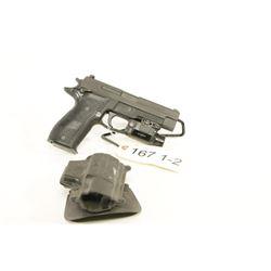 RESTRICTED. Sig Sauer P226 Elite