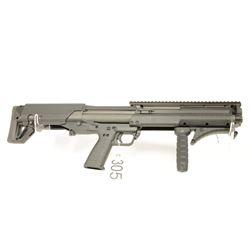 Kel Tec Tactical Pumpgun