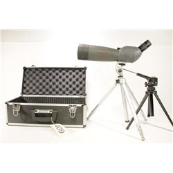 Tasco Spotting Scope