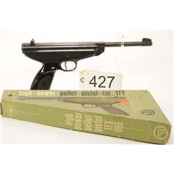 Pellet Pistol