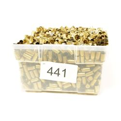 Bulk 45 ACP Brass Casings