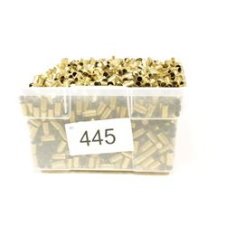 Bulk 40 S&W Brass Casings