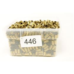 Bulk 45 Brass Casings