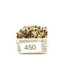 Bulk 357 Brass Casings