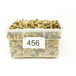 Bulk 40 S&W Brass Casings