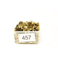 Bulk 45 ACP Brass Casings