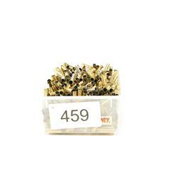 Bulk 357 Brass and Nickel Casings