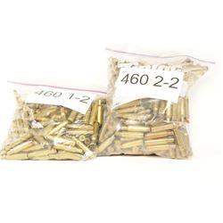Bulk 222 Brass Casings