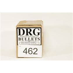 Bulk Bullets