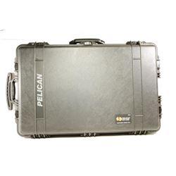 Heavy Duty Pelican Gun Case