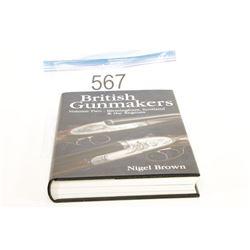 British Gunmakers Book