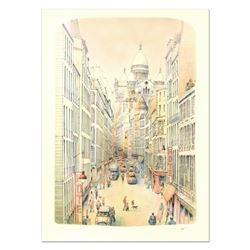 Paris II by Rafflewski, Rolf
