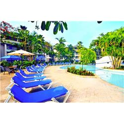 Club Barbados Resort and Spa, Two Rooms, 4 Guests, 7- 10 Days