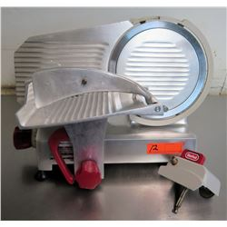 Berkel Meat Slicer Model 825E