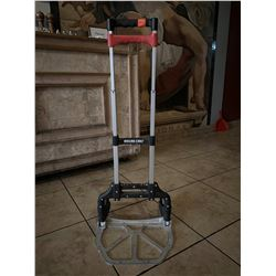 Extendable Folding Hand Cart