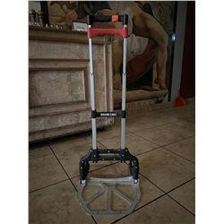 Extendable Folding Hand Cart