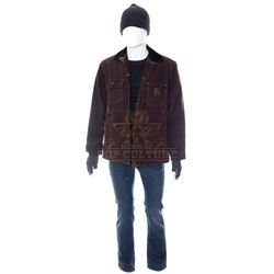Amazing Spider-Man 2, The - Peter Parker's (Andrew Garfield) Outfit - 1120