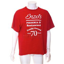 "Kevin Can Wait (TV) - ""Enzo's Pizza"" Shirt - 1142"