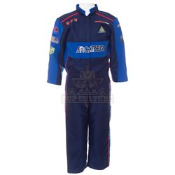 "Pixels - Child Size ""Arcader"" Jumpsuit - 1079"