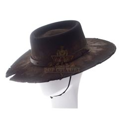Priest - Black Hat's Stunt Hat - 1160