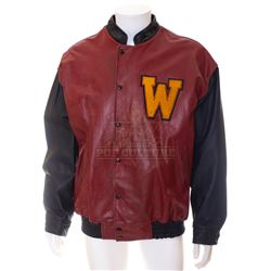 Saving Silverman - Coach's (R. Lee Ermey) Letterman Jacket - 1146