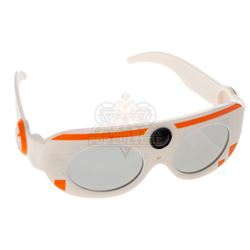Star Wars: Episode VII - The Force Awakens - BB-8 3D Glasses - 1070