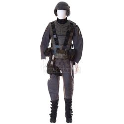 Starship Troopers - Mobile Infantry Uniform & Body Armor - 1135