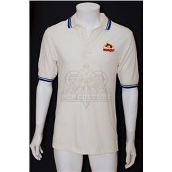 Talladega Nights: The Ballad of Ricky Bobby - Wonder Bread #26 Polo Shirt - 1019