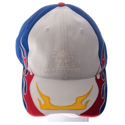 "Talladega Nights: The Ballad of Ricky Bobby - ""Me Team"" Racing Hat - 1058"