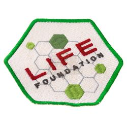 "Venom - ""Life Foundation"" Patch - 1098"