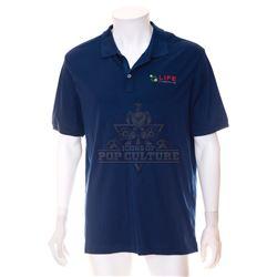 """Venom - """"Life Foundation"""" Polo Shirt - 1109"""