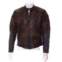 Venom - Eddie Brock/Venom's (Tom Hardy) Leather Jacket - 1154