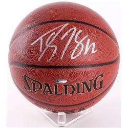 Dwight Howard Signed Basketball (TriStar)